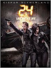 24 LIVE ANOTHER DAY (DVD) (DVD) (4 Disc) (Boxed Set)