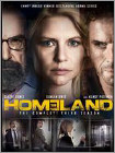 Homeland: Season 3 [3 Discs] (DVD) (Eng/Spa/Por)