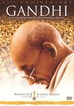 Gandhi [25th Anniversary Collector's Edition] [2 Discs] (dvd) 8192127