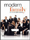 Modern Family: Season 5 [3 Discs] (DVD) (Eng)