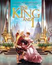 The King And I [3 Discs] [includes Digital Copy] [blu-ray/dvd] 8192169