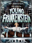 Young Frankenstein (Blu-ray Disc) (Anniversary Edition) (Black & White) (Eng/Fre/Spa) 1974