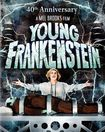 Young Frankenstein [40th Anniversary] [blu-ray] 8192342