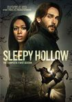 Sleepy Hollow: The Complete First Season [4 Discs] (dvd) 8192351