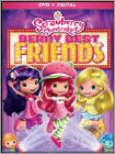 Strawberry Shortcake: Berry Best Friends (DVD)