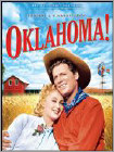 Oklahoma! (Blu-ray Disc) (4 Disc) (Boxed Set) (Digital Copy) 1955
