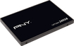 PNY - Optima 240GB Internal Serial ATA III Solid State Drive for Laptops