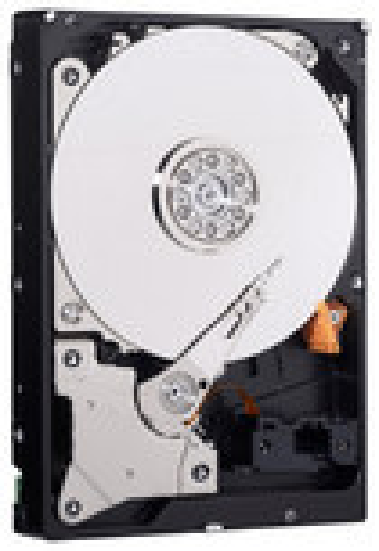 WD - Black 750GB Internal Serial ATA Hard Drive for Laptops (OEM/Bare Drive) - Black/Silver