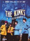 The Kinks: In Performance [with Book] (dvd) 8199629