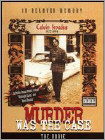 Murder Was the Case: The Movie (DVD) (Eng) 1994