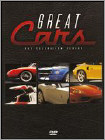 Great Cars Collection (6pc) (DVD) (Boxed Set)