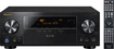 Pioneer Elite - 630W 7.2-Ch. Network-Ready 4K Ultra HD and 3D Pass-Through A/V Home Theater Receiver