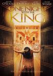 One Night With The King (dvd) 8202839