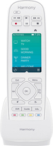Logitech - Harmony Ultimate Home - White