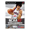 NCAA 07 March Madness - PlayStation 2