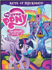 My Little Pony Friendship Is Magic: Keys Of (DVD)