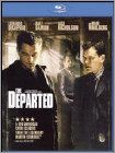 The Departed (Blu-ray Disc) (Enhanced Widescreen for 16x9 TV) (Eng/Fre/Spa) 2006