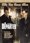 The Departed [ws] [2 Discs] (dvd) 8205337