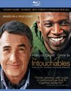 The Intouchables [blu-ray] 8206085