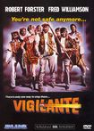 Vigilante (dvd) 8206719