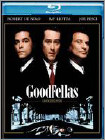 GoodFellas (Blu-ray Disc) (Enhanced Widescreen for 16x9 TV) (Eng/Fre/Spa) 1990