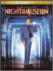 Night at the Museum (DVD) (2 Disc) (Special Edition) (Enhanced Widescreen for 16x9 TV) (Eng/Spa/Fre) 2006