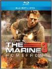 The Marine 3: Homefront (Blu-ray Disc) (2 Disc) 2013