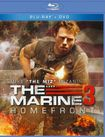 The Marine 3: Homefront [2 Discs] [blu-ray/dvd] 8209064