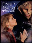 Beauty and the Beast: The Complete First Season [6 Discs] (DVD)