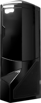 NZXT - Phantom Full-Tower Case - Black