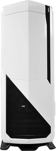 Nzxt - Phantom 820 Full-Tower Case - White/Black