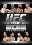 Ufc: Best Of 2012 [2 Discs] (dvd) 8211624