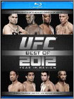 UFC: Best of 2012 (Blu-ray Disc) (2 Disc) (Eng) 2012