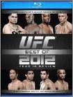 UFC: Best of 2012 (Blu-ray Disc) (2 Disc) (Eng) 2012