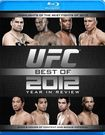 Ufc: Best Of 2012 [2 Discs] [blu-ray] 8212086