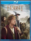 The Hobbit: An Unexpected Journey (Blu-ray Disc) (2 Disc) (Enhanced Widescreen for 16x9 TV) (Eng/Fre/Spa) 2012