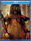 The Hobbit: An Unexpected Journey (Blu-ray 3D) (3-D) (Enhanced Widescreen for 16x9 TV) (Eng/Fre/Spa) 2012