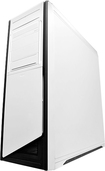 NZXT - Switch 810 EATX/XL-ATX/ATX/Micro ATX/Mini-ITX Hybrid Full-Tower Case