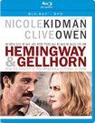 Hemingway & Gellhorn [2 Discs] [blu-ray] 8213207