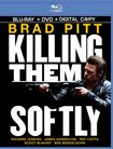 Killing Them Softly [3 Discs] [includes Digital Copy] [blu-ray/dvd] 8214048