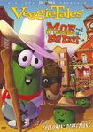 Veggie Tales: Moe And The Big Exit (dvd) 8215077