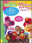 Tv Episode Funpack 2 (3 Disc) (DVD)