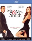 Mr. And Mrs. Smith [blu-ray] 8219572