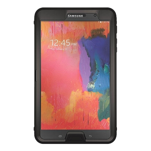 Otterbox - Defender Series Case for Samsung Galaxy Tab Pro 8.4 - Black