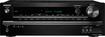 Onkyo - 550W 5.2-Ch. 4K Ultra HD A/V Home Theater Receiver - Black