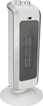 Crane - Ceramic Tower Heater - White