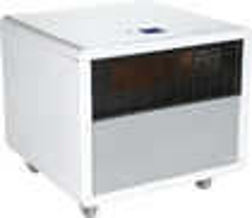Crane - Smart Space Heater - White