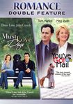 Romance Double Feature: Must Love Dogs/you've Got Mail (dvd) 8225654