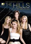 The Hills: The Complete First Season [3 Discs] (dvd) 8226207