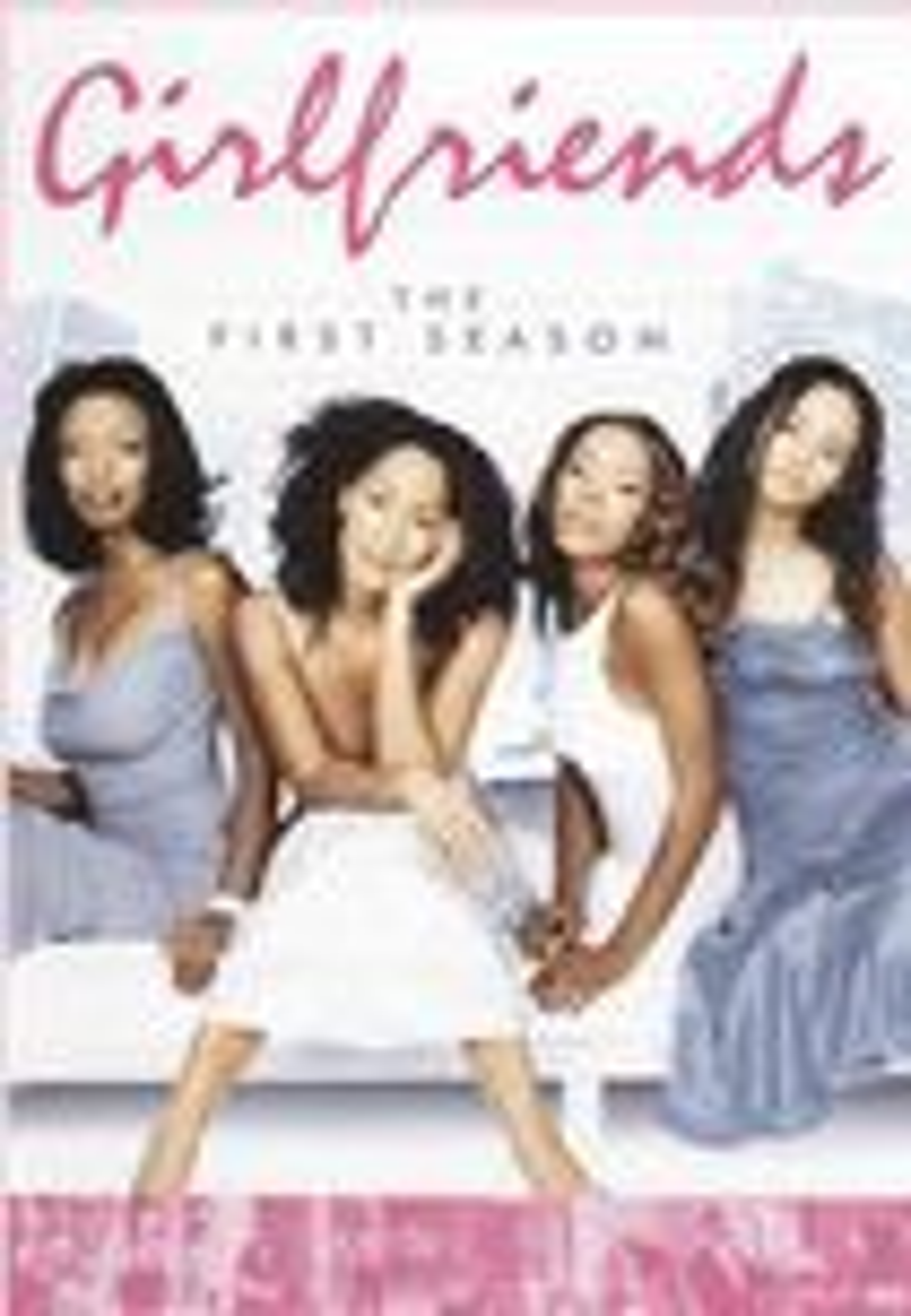 Girlfriends: The Complete First Season [4 Discs] (dvd) 8227153